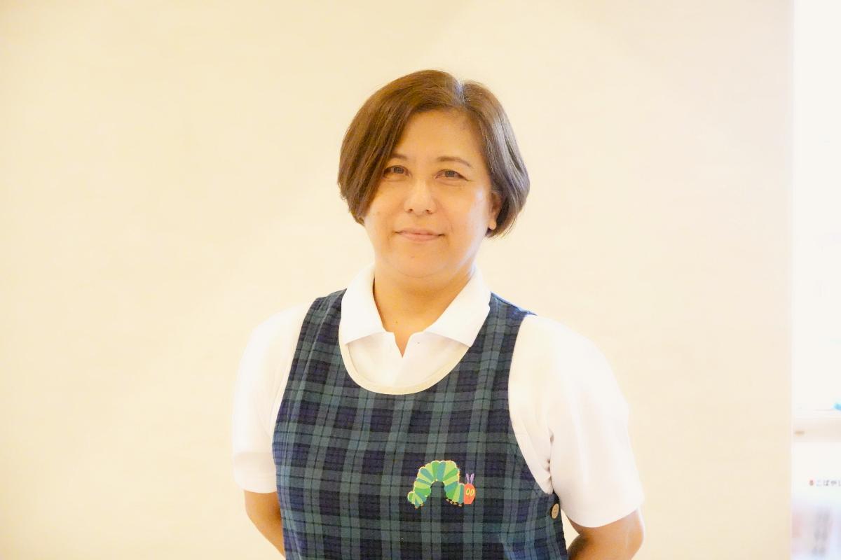 岡崎 恵美先生